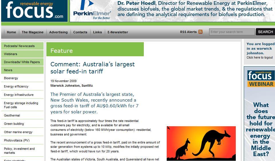 Australias largest Fit