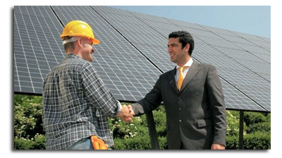 businesses that buy solar